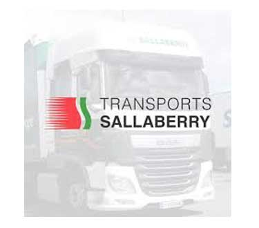 TRANSPORTS SALLABERRY