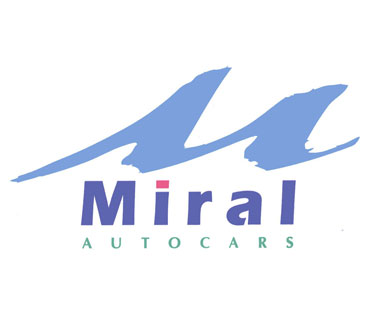 MIRAL AUTOCARS