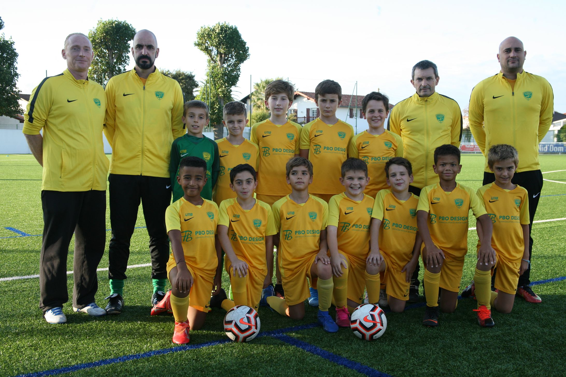 U11 1 - EXCELLENCE