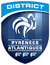 District de football des Pyrénées-atlantique